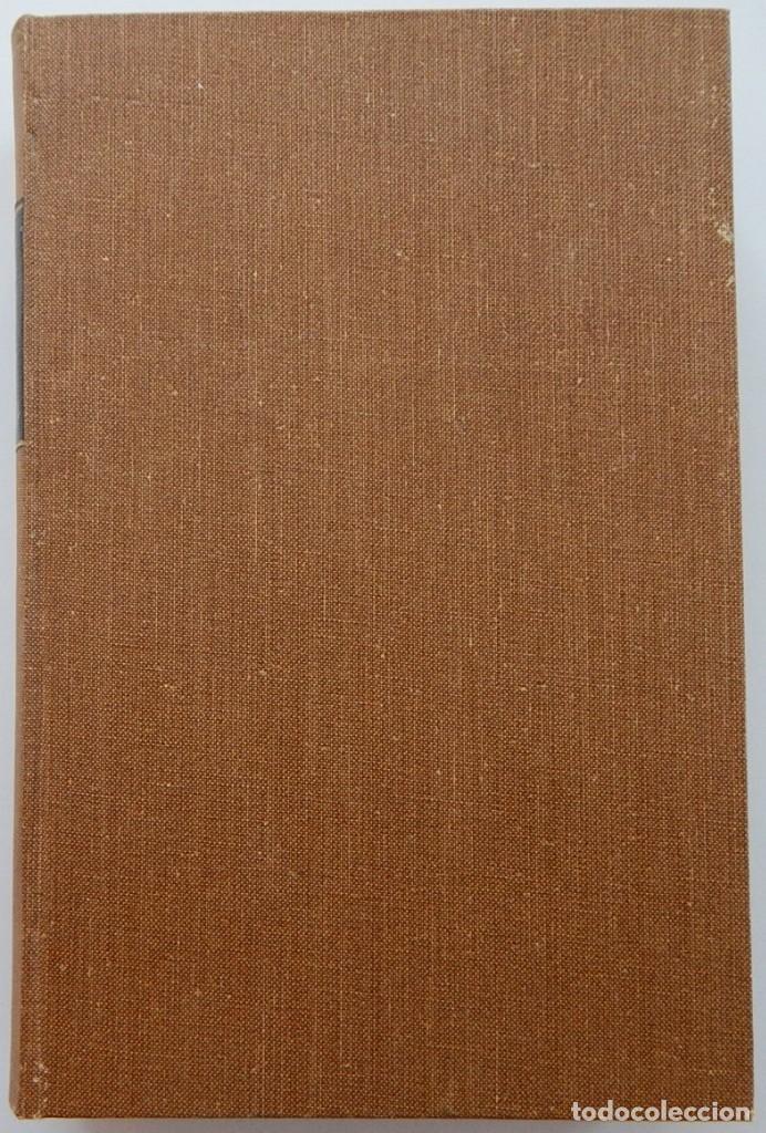 Libros antiguos: Preu de cost industrial - Ferran Boter Maurí / 1934 1ª edició - Dedicatoria manuscrita del autor - Foto 2 - 231171905