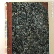 Libros antiguos: PRINCIPIOS DE LEGISLACIÓN UNIVERSAL, VALLADOLID, 1821. IMPRENTA DE ROLDAN. TOMO 1º. Lote 231731995