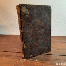 Libros antiguos: TRATADO DE LA PRUEBA EN MATERIA CRIMINAL - C.J.A. MITTERMAIER - 1877, 3ª EDICION, MADRID. Lote 232241580