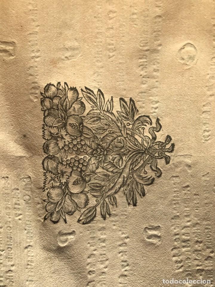 Libros antiguos: 1671 - THEATRUM VERITATIS ET IUSTITIAE - JUAN BAUTISTA DE LUCA - DERECHO - PERGAMINO - Foto 17 - 233575875