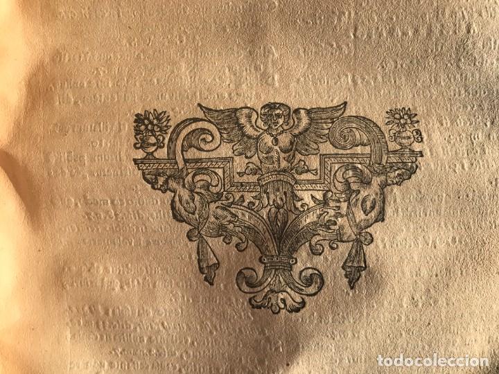 Libros antiguos: 1671 - THEATRUM VERITATIS ET IUSTITIAE - JUAN BAUTISTA DE LUCA - DERECHO - PERGAMINO - Foto 28 - 233575875