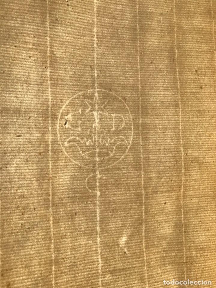Libros antiguos: 1671 - THEATRUM VERITATIS ET IUSTITIAE - JUAN BAUTISTA DE LUCA - DERECHO - PERGAMINO - Foto 41 - 233575875