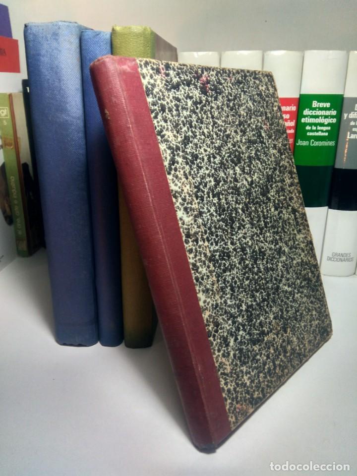 Libros antiguos: INICIACIÓN AL DERECHO - GLICERIO ALBARRÁN PUENTE - LUGO, 1935 - MUY BUEN ESTADO - Foto 2 - 233767125