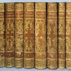 Libros antiguos: TRAITÉ DE DROIT ROMAIN. - SAVIGNY, M. F. C. DE.. Lote 234658780