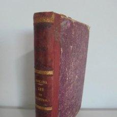 Libros antiguos: MOLINA. LEY DE QUINTAS. MINISTERIO DE LA GUERRA. VER FOTOGRAFIAS ADJUNTAS. Lote 235147485