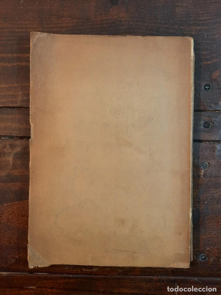 Libros antiguos: SINTESIS CONTABLE - JOSE GARDO - EDITORIAL CULTURA, 1932, BARCELONA - Foto 3 - 236324325
