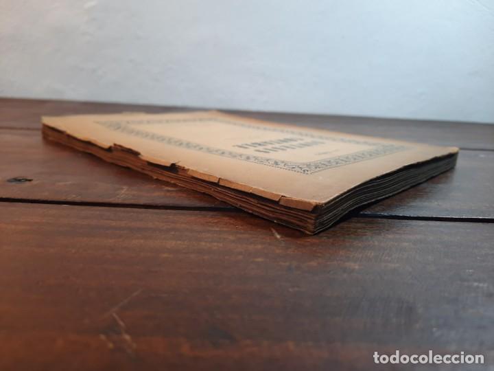 Libros antiguos: SINTESIS CONTABLE - JOSE GARDO - EDITORIAL CULTURA, 1932, BARCELONA - Foto 9 - 236324325