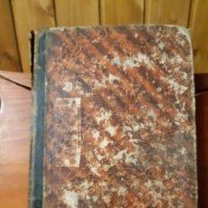 Libros antiguos: COMENTARIOS AL CÓDIGO PENAL REFORMADO 1870. Lote 236401355