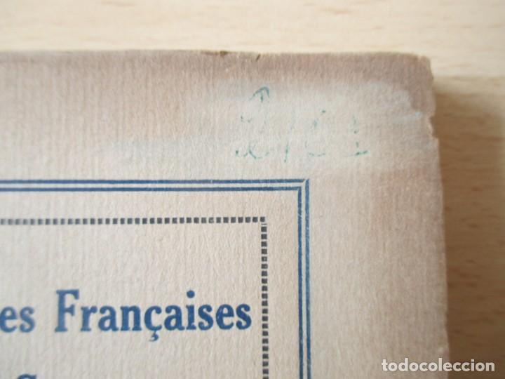 Libros antiguos: Les coopératives Françaises durant la Guerre, de Charles Gide - Foto 2 - 236500985