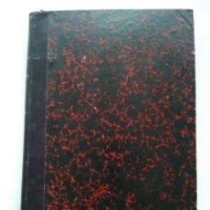 Livros antigos: DOS PENAS DE MUERTE 1905/TOMAS MAESTRE Y PEREZ. Lote 236566515