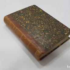 Libros antiguos: CONSTITUCION Y LEYES ORGÁNICO-ADMINISTRATIVAS DE ESPAÑA. 1871. EDICIÓN OFICIAL.1ª REPÚBLICA ESPAÑOLA. Lote 237466885
