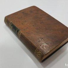 Libros antiguos: MANUAL DE LOS JUICIOS DE INVENTARIO Y PARTICIÓN DE HERENCIAS. EUGENIO DE TAPIA. 1856. Lote 237473520