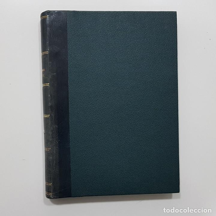 Libros antiguos: EL PROCURADOR ESPAÑOL. REVISTA JURIDICA. AÑO 1923. Organo Científico-Profesional de los Procuradores - Foto 2 - 238462480