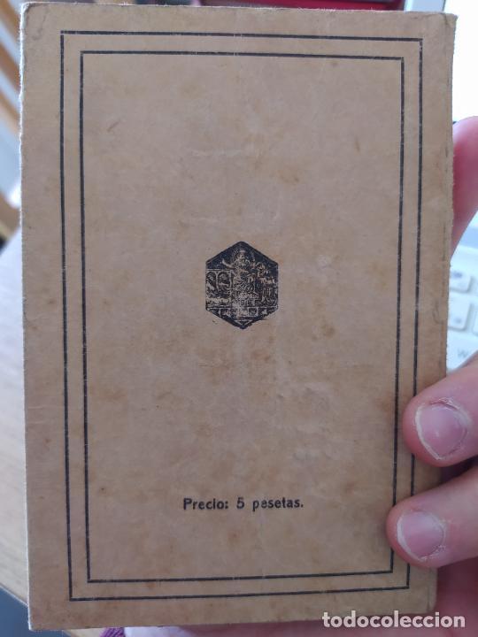 Libros antiguos: Raro, La Contribucion territorial en España, Pio Ballesteros, Revista de derecho privado, sin fecha - Foto 2 - 241432115