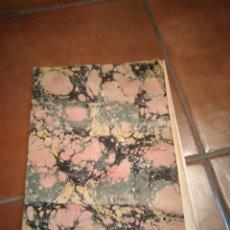 Libros antiguos: PLEITO SIGLO XIX VALENCIA 1832 HERENCIA PRESBITERO MAYORAZGO. Lote 243139650