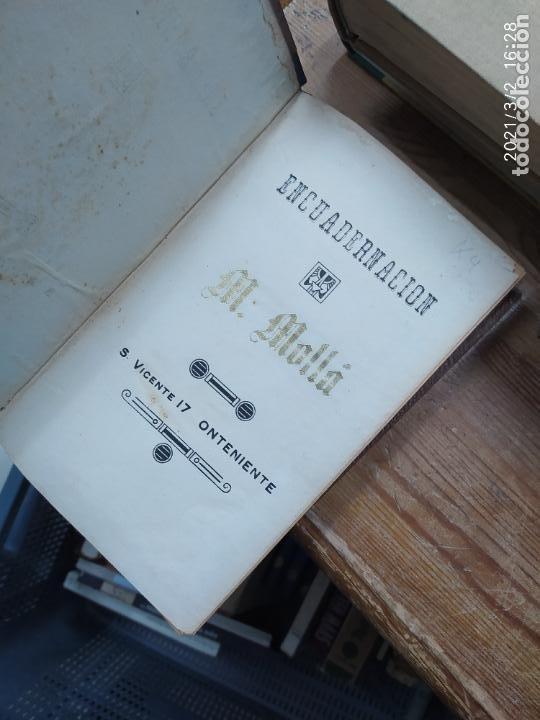 Libros antiguos: Derecho penal, Luis Jiménez de Asúa. 1920. L.24308 - Foto 3 - 245262795