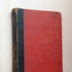 Libros antiguos: TRATADO DE LOS DELITOS Y DE LAS PENAS (EDICIÓN DE 1821) - MARQUÉS DE BECARIA. Lote 245418290