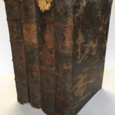 Libros antiguos: RECOPILACION DE LAS LEYES DE ESTOS REYNOS, HECHA POR MANDADO DE LA MAG. CATHOLICA DEL REY D..... Lote 245553415
