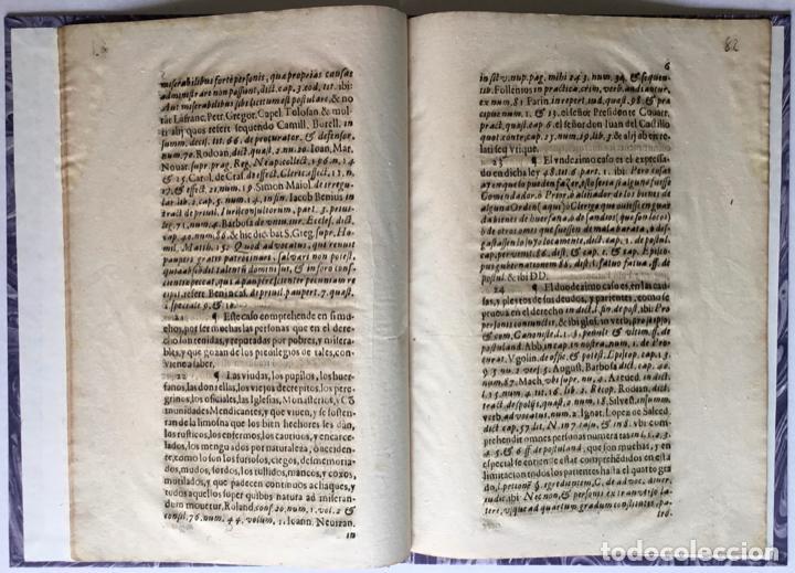 Libros antiguos: POR EL LICE[N]CIADO D. JUAN MUÑOZ DEL CASTILLO, presbitero, por si, y los demas sacerdotes... - Foto 3 - 245780345