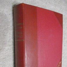 Libros antiguos: DE POTESTATE LEGIS PENALE, FRAY ALFONSO DE CASTRO, FACSIMIL DE LA ED. DE SALAMANCA, 1550 DERECHO. Lote 245956500
