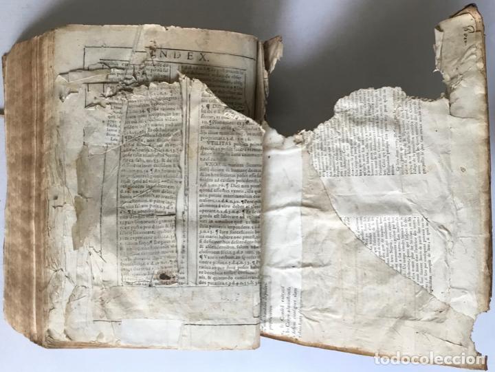 Libros antiguos: COMMENTARIUS ANALYTICUS AD CONSTITUTIONEM EX INSIGNIORIBUS PRINCIPATUS CATHALONIAE... 1629 - Foto 16 - 246480220
