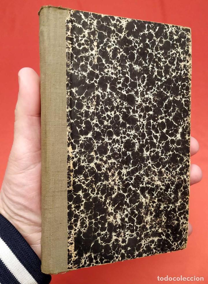 Libros antiguos: LA PROPIEDAD FORAL EN GALICIA. LA CORUÑA. AÑO: 1888. EDUARDO VINCENTI Y REGUERA. - Foto 2 - 246707835