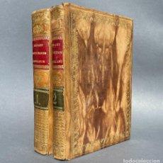 Libros antiguos: 1819 DEVOTI INSTITUTIONUM CANONICARUM - DERECHO CANÓNICO - OBRA COMPLETA. Lote 251389090