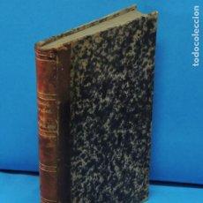 Libros antiguos: CÓDIGO ESPAÑOL DEL REINADO INTRUSO DE JOSÉ NAPOLEÓN BONAPARTE.- JUAN MIGUEL DE LOS RIOS. Lote 251675405