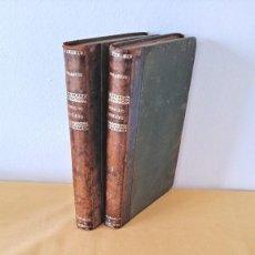 Libros antiguos: FELIPE SERAFINI - INSTITUCIONES DE DERECHO ROMANO (2 TOMOS) - SEXTA EDICIÓN 1897. Lote 257489340