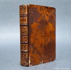 Libros antiguos: AÑO 1773 - PIETRO VERRI - REFLEXIONS SUR L'?ECONOMIE POLITIQUE - ECONOMIA - POLITICA - ADMINISTRACIÓ. Lote 259856045
