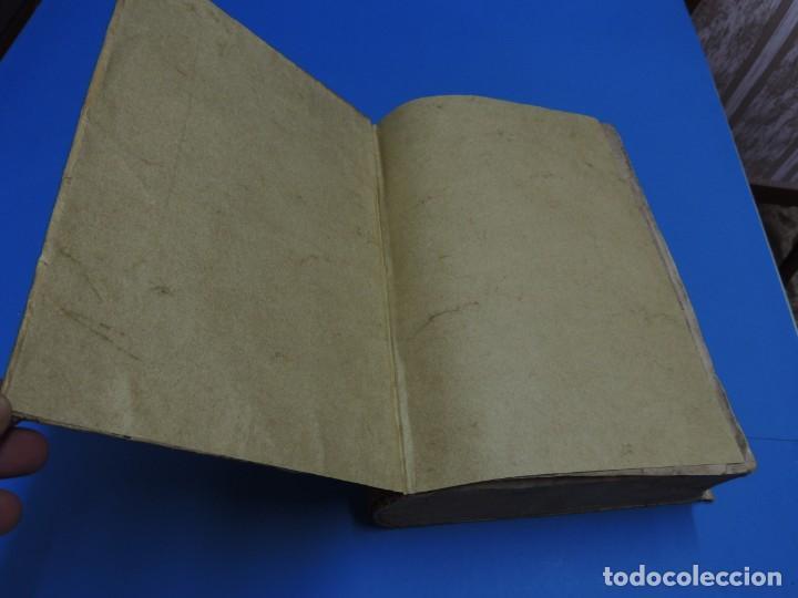 Libros antiguos: CONCORDANTIAE UTRIUSQUE IURIS, CIVILIS, ET CANONIC.- SEBASTIANO XIMENEZ TOLETANO (AÑO 1611) - Foto 3 - 260387965