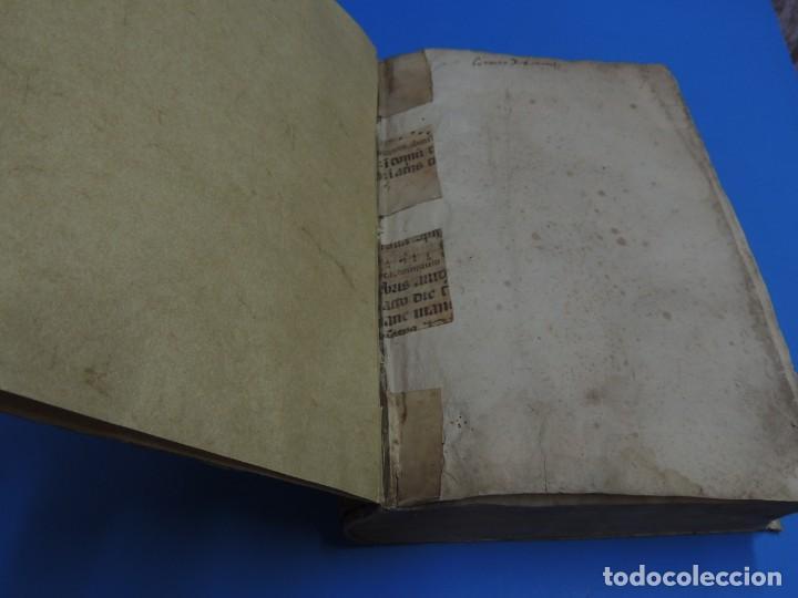 Libros antiguos: CONCORDANTIAE UTRIUSQUE IURIS, CIVILIS, ET CANONIC.- SEBASTIANO XIMENEZ TOLETANO (AÑO 1611) - Foto 4 - 260387965