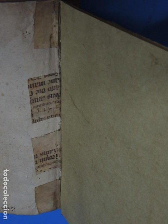 Libros antiguos: CONCORDANTIAE UTRIUSQUE IURIS, CIVILIS, ET CANONIC.- SEBASTIANO XIMENEZ TOLETANO (AÑO 1611) - Foto 26 - 260387965