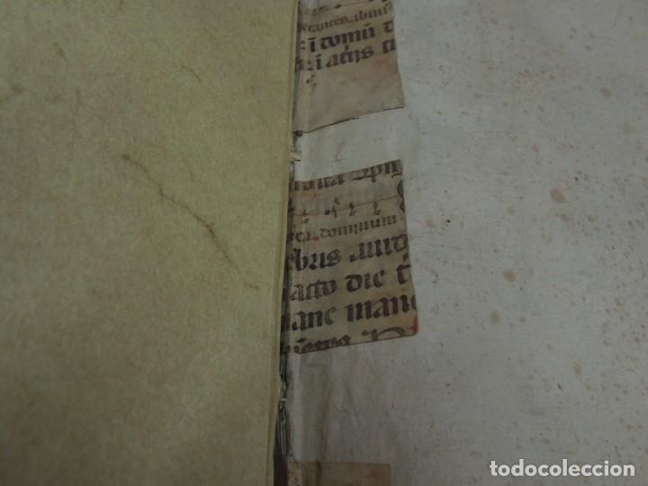 Libros antiguos: CONCORDANTIAE UTRIUSQUE IURIS, CIVILIS, ET CANONIC.- SEBASTIANO XIMENEZ TOLETANO (AÑO 1611) - Foto 27 - 260387965