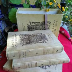 Libros antiguos: LAS SIETE PARTIDAS. Lote 261991325