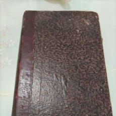 Libros antiguos: CONTABILIDAD.. Lote 262075215