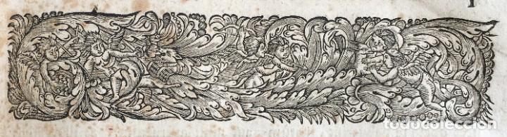 Libros antiguos: Año 1683 - TRACTATUS DE CESSIONE IURIUM - Alfonso de Olea - Pergamino - Derecho - Folio - Valladolid - Foto 11 - 267018889