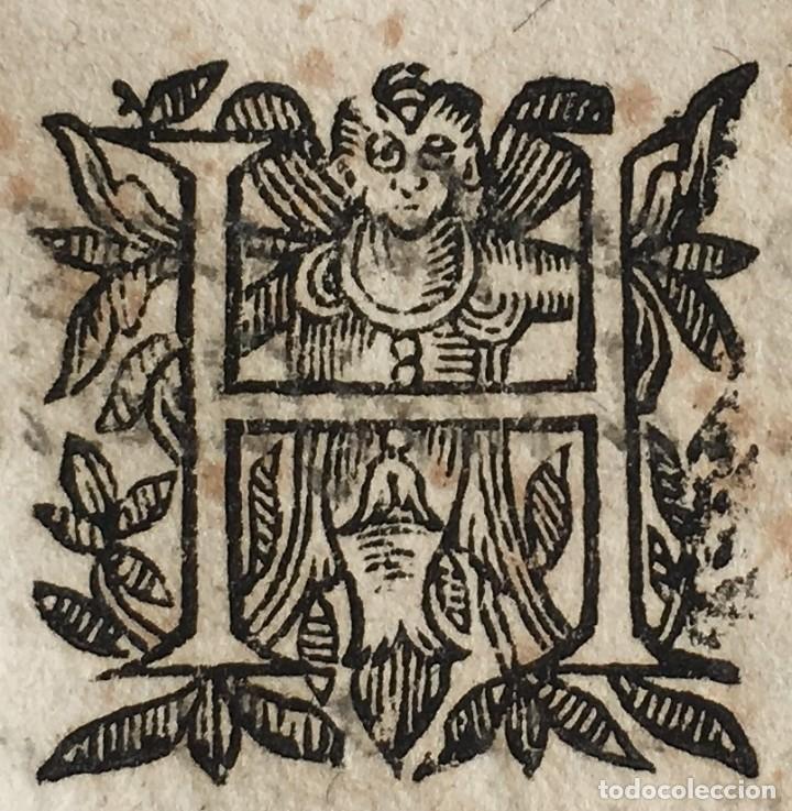 Libros antiguos: Año 1683 - TRACTATUS DE CESSIONE IURIUM - Alfonso de Olea - Pergamino - Derecho - Folio - Valladolid - Foto 13 - 267018889