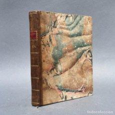 Libri antichi: AÑO 1788 - SEMANARIO ERUDITO - DERECHO. Lote 267070074