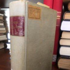 Libros antiguos: DAS KRIMINALRECHT DER RÖMER WILHELM REIN. Lote 267340179