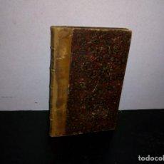Libros antiguos: 32- ESTUDIOS ECONÓMICOS Y SOCIALES - GUMERSINDO DE AZCÁRATE - 1876. Lote 269831838
