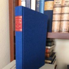 Libros antiguos: INDEX ZUM THEODOSIANUS MIT ERGÄNZUNGSBAND HEIDELBERGER. Lote 270101918