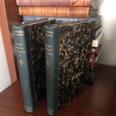 Libros antiguos: RÖMISCHE RECHTSGESCHICH RUDORFF 1857. Lote 270104338