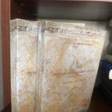 Libros antiguos: DROIT GREC D'ALEXANDRE À AUGUSTE VELISSAROPOULOS-KARAKOSTASA. Lote 270104733