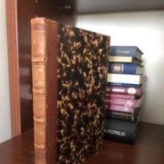 Libros antiguos: AEROPAGUND DIE EPHETEN PHILIPPI 1874. Lote 270105378