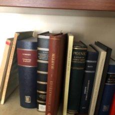 Libros antiguos: LES ÉPISTRATÈGES MARTIN. Lote 270105863