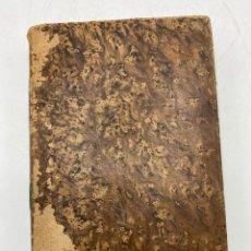 Libros antiguos: CODIGOS SOBRE EL DERECHO CIVIL ESPAÑOL. TOMO V. BENITO GUTIERREZ FERNANDEZ. 2ª ED. MADRID, 1871. Lote 271556113