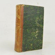Libros antiguos: TRATADO DE ECONOMÍA POLÍTICA, 2 TOMOS EN UN VOLUMEN, 1836, JUAN BAUTISTA SAY, PARIS.. Lote 277444043