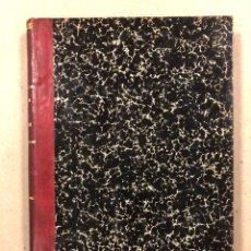 Libros antiguos: LA REFORMA DEL IMPUESTO DE CONSUMOS. PABLO DE ALZOLA Y MINONDO. 1907 ABROSIO PEREZ Y COMPAÑÍA. Lote 283299793