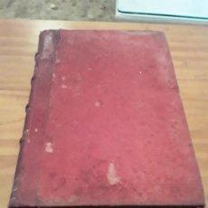 Libros antiguos: EL DERECHO DE LAS CLASES PASIVAS.JOSE DE LA CUESTA CRESPO.1889.IMP.JOSE GIL Y NAVARRO.509 PAGINAS.. Lote 284836668